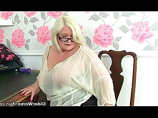 Mature MILF Pornstar Ass Cougar BBW Fatty Granny