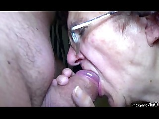 Boyfriend Friends Granny Licking Mammy Masturbation Mature Sucking