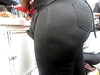 Public Amateur Mature Ass