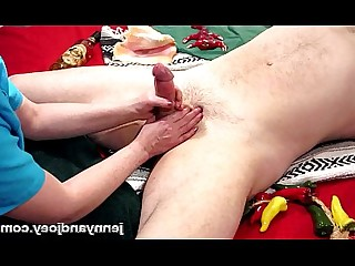 Amateur Close Up Big Cock Couple Cumshot Handjob Homemade Hot