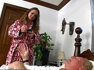 Anal Cougar Housewife Innocent Interracial MILF Wife