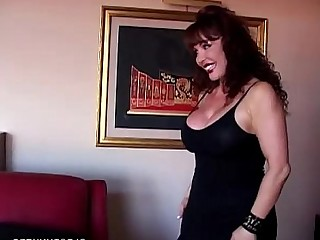 Housewife Mammy Mature MILF Wife Beauty Blowjob Boobs