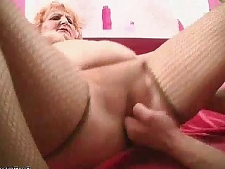 Blonde Creampie Fuck Granny Hairy Hardcore Mammy Mature