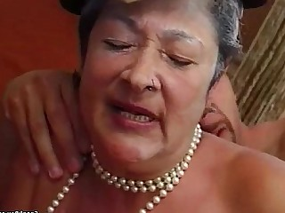 Fuck Granny Hairy Hardcore Mature Old and Young Pussy Teen
