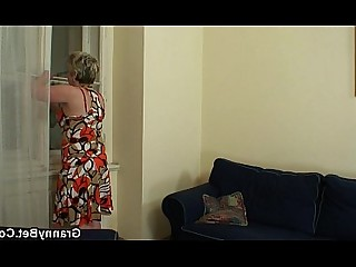 Mature Old and Young Pleasure Pussy Slender Teen Gang Bang Granny