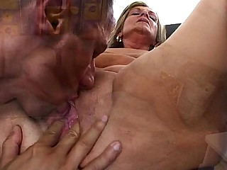 Hot Cumshot Blowjob Teen Funny Old and Young Mature Mammy