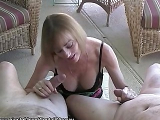 Creampie Fuck MILF Mature Homemade Hot Juicy Mammy