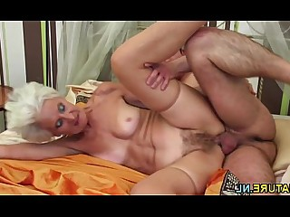 Amateur Granny Hairy Hardcore Mature Old and Young Slender Teen