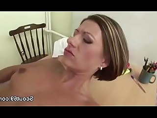 Facials Fuck Hardcore Hot Mammy Mature MILF Oral