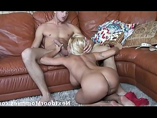 Big Cock Big Tits Angel Blonde Friends Deepthroat Fuck Huge Cock