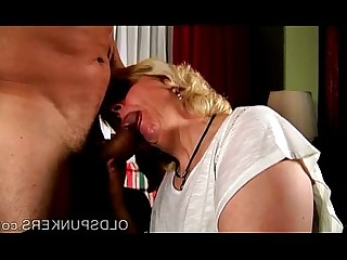 Crazy Cumshot Mammy BBW Granny Facials Hot Mature