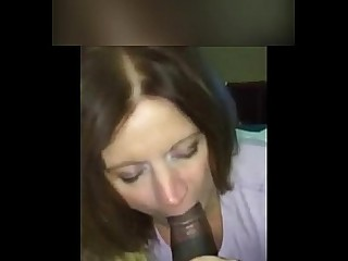 Interracial MILF Oral Sucking Teen Amateur Black Big Cock