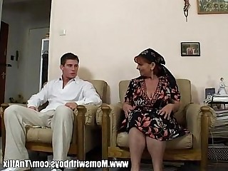 Mature Hot Mammy Hairy Fuck Cumshot MILF Pussy