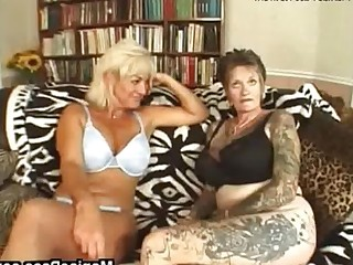 Granny Mature Fuck Big Tits Blonde Brunette Toys Tattoo