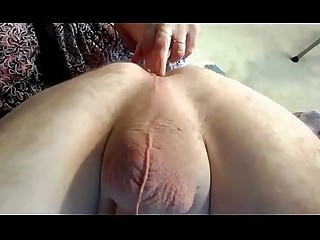 Deepthroat Mature Oral Rimming Wife