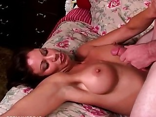 Brunette Cougar Cumshot Facials Fuck Hot Housewife Juicy