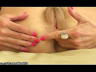 Granny HD Mature MILF Prostitut Stocking Ass Cougar