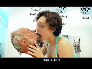 Pornstar Mature Old and Young Oral Hairy Ass Blowjob Brunette
