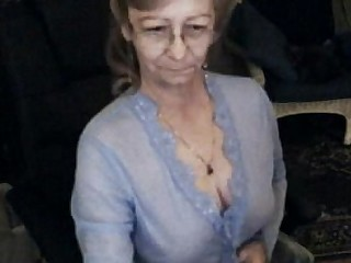 Ass Babe Glasses Granny Homemade Mature Model Orgasm