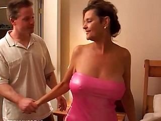 Mature MILF Nipples Sperm Cougar Cumshot Kinky Housewife