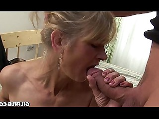 Anal BDSM Fuck Granny Mature Monster Old and Young Teen