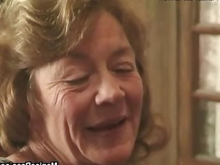 Ass Facials Fuck Granny Lover Mature