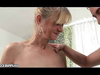 Anal Ass Fuck Granny Mature Old and Young Teen