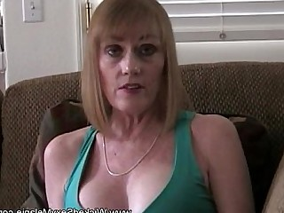 Creampie Blowjob Blonde Mammy Mature Amateur Cumshot Really