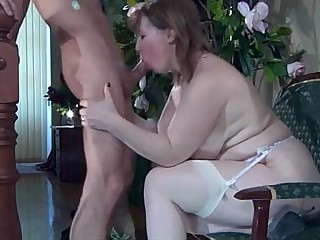 Blowjob Couple Fuck Mature