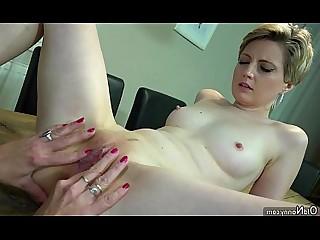 Masturbation Granny Mature Pussy Teen Horny Toys Lesbian
