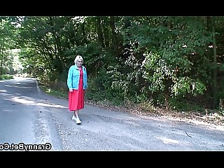 Hot Mature Old and Young Outdoor Pleasure Pussy Slender Teen