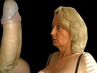 Blowjob Fuck Granny Mammy Mature