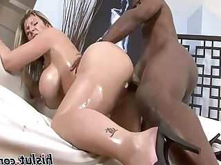 Big Tits Hot Boobs Interracial Mature Blonde Wild