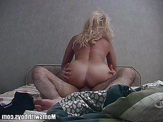Big Cock Fuck Mature Cougar Horny MILF Cumshot Old and Young