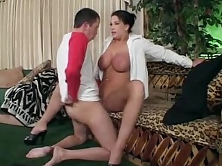 Hardcore Hot Huge Cock MILF Prostitut 69 Big Cock Facials