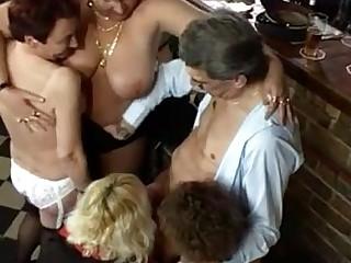 Orgy Nasty Mature Ladyboy Granny Amateur