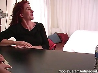 Casting Sucking Cumshot First Time Hot Huge Cock Mammy Mature