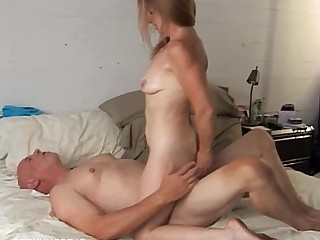 Wife Cougar Cumshot Facials Fuck Granny Horny Hot