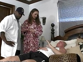 Wife Anal Big Cock Cougar Housewife Innocent Interracial MILF