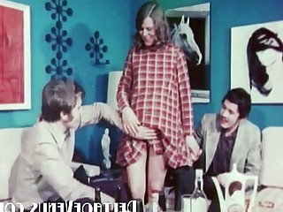 Vintage Hairy Mammy Natural Pregnant Schoolgirl Shaved MILF