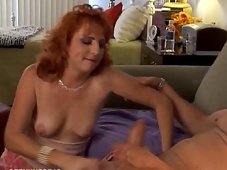 Cougar Cumshot Facials Hot Housewife Juicy Mammy Mature