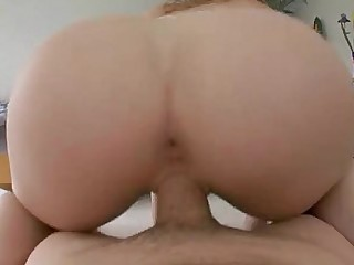 Ass Babe Blonde Big Cock Facials Huge Cock MILF POV