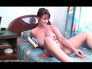 Bus Cougar Granny HD Mammy Masturbation Mature MILF