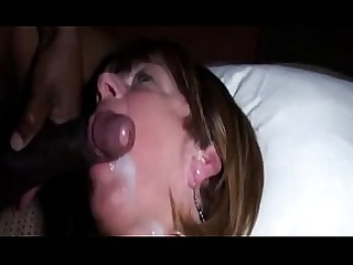 Big Cock Interracial Mammy Mature MILF
