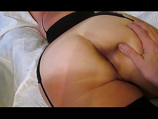 Homemade Mature Sleeping Wife Ass Blonde Fuck