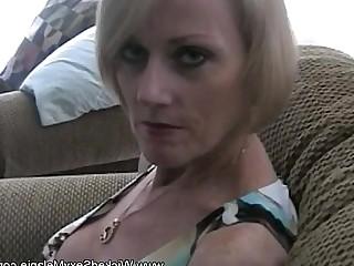 Amateur Blonde Blowjob Big Cock Cougar Creampie Cum Cumshot