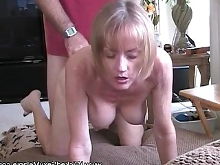 Amateur Blowjob Close Up Cougar Creampie Cum Cumshot Fuck