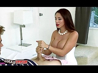 Big Tits Blowjob Bus Busty Lingerie Mammy Mature MILF