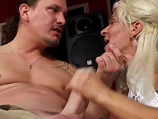 Fuck Cute Granny Mature