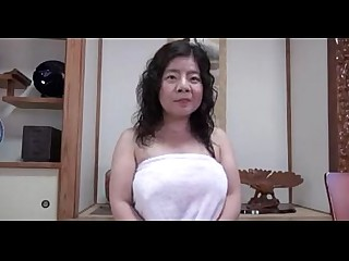 Granny Fuck Mammy POV 18-21 Nasty Mature Japanese